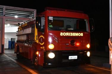 Ação realiza sirenaço de conscientização ao COVID-19 em Cruzeiro do Oeste