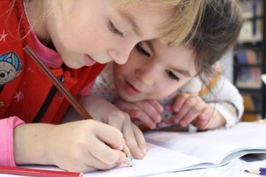 Educação disponibiliza atividades pedagógicas para crianças até o 5º ano