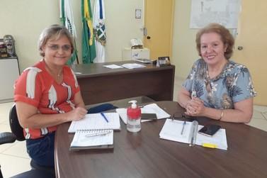 Escolas iniciam ação de prevenção e combate ao Coronavírus em Cruzeiro do Oeste