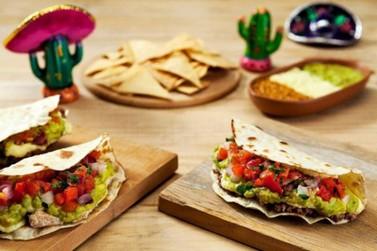 Os sabores do México desembarcam em Umuarama neste final de semana