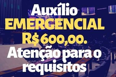 Saiba como receber o auxílio para autônomo de R$600,00 em Cruzeiro do Oeste