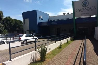 Santa Casa de Paranavaí suspende visitas hospitalares