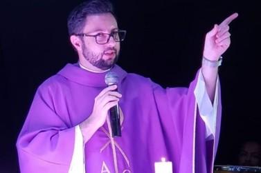 Transmissão da Santa Missa acontece neste sábado (21) em Cruzeiro do Oeste
