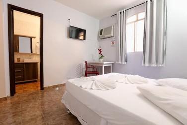 Edital contrata quartos de hotéis para isolamento de pacientes em Foz do Iguaçu