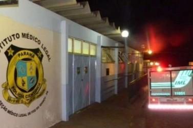 Gestante é baleada na barriga e feto morre em hospital de Foz do Iguaçu