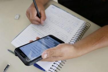Paraná desenvolve plataforma online para atender estudantes da rede estadual