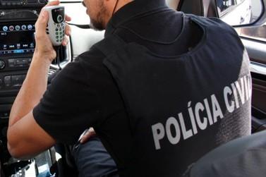 Polícia Civil mantém ações e operações em todo o Estado