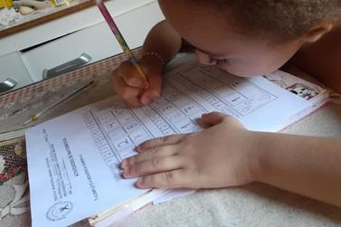 Modelo de educação à distância gera bom resultado na rede municipal de Cruzeiro