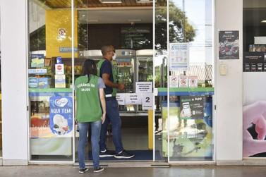 Aumento dos casos de covid preocupa e fiscalização é intensificada em Umuarama