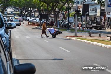'Lockdown': fechamento total de Umuarama está descartado, segundo a prefeitura