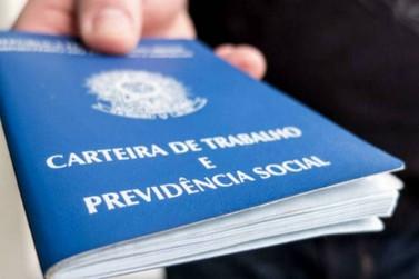 Novas vagas de empregos anunciadas na Agência do Trabalhador de Cruzeiro
