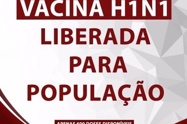 Secretaria de Saúde de Cruzeiro anuncia liberação da vacina de influenza
