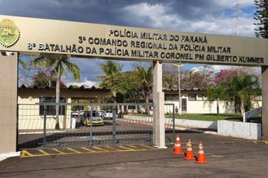 Em menos de 8 horas, oito mandados de prisão são cumpridos em Paranavaí
