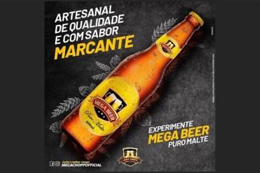 Mês da Mega Beer com promoções na Petiscaria e Chopperia Toth