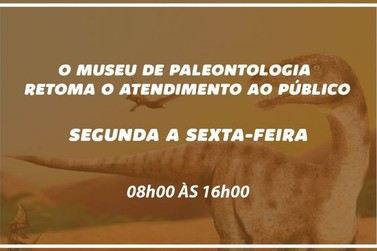 Museu Paleontológico e Histórico reabrirão ao publico em Cruzeiro do Oeste