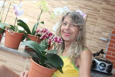 Professora Maurina Oliveira falece neste sábado (05)