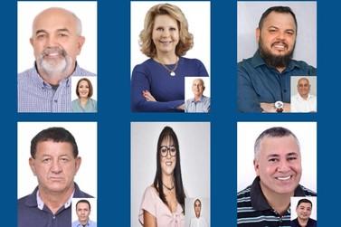 Já sabe em quem votar? Conheça todos os candidatos de Cruzeiro do Oeste