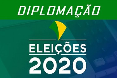 Acontece hoje a diplomação dos candidatos eleitos em Cruzeiro do Oeste