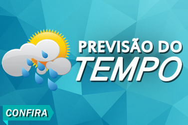Previsão do tempo para esta terça-feira em Cruzeiro do Oeste