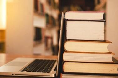 UEM oferece curso preparatório gratuito de Literatura aos candidatos do PAS