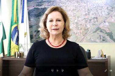 Prefeita Helena afirma que vai recorrer da sentença de cassação do seu mandato