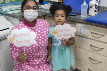 Campanha da vacinação contra a influenza continua em Cruzeiro do Oeste