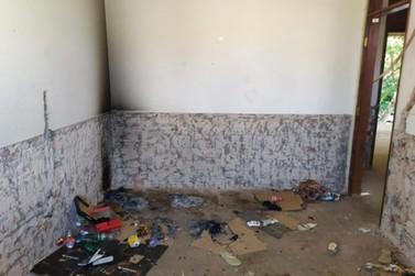 Homem que teria ateado fogo contra o próprio corpo morre em hospital de Umuarama