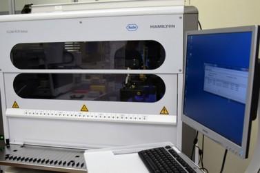Paraná confirma em laboratório primeiro caso de paciente com covid-19 e dengue