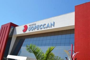 Empresa contrata pessoas para venda de show de prêmios em prol da Uopeccan