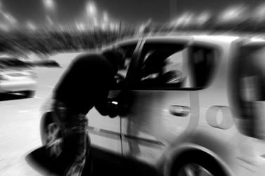 Veículo é furtado na cidade de Tapejara
