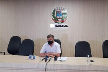 Celso Pozzobom concede entrevista e nega envolvimento em desvios da Saúde