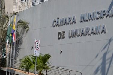 Cinco pessoas são condenadas por fraude em licitação da Câmara de Umuarama