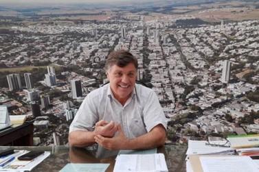 Gaeco cumpre mandado de busca e apreensão na residência e gabinete do prefeito