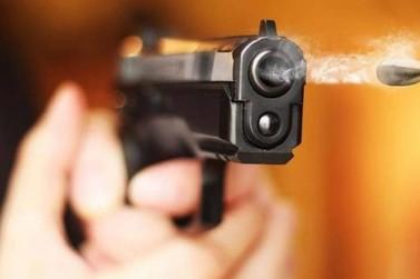 Homem é morto com vários disparos de arma de fogo
