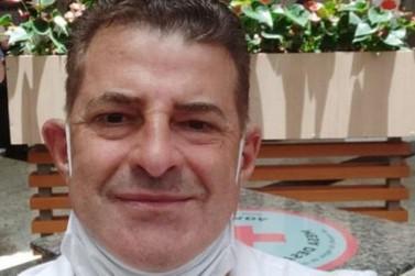 Morre aos 54 anos o empresário Joel Bicaio, proprietário do Estofados Savana