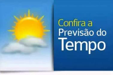 Previsão do tempo para esta quarta-feira (05) em Cruzeiro do Oeste