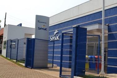 Senac PR oferece cursos técnicos gratuitos para o segundo semestre em Umuarama
