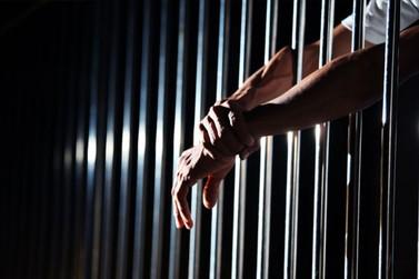 Tentativa de fuga de presos é frustrada na Penitenciária de Cruzeiro do Oeste