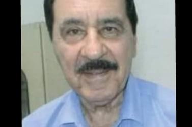 Tradicional médico de Cruzeiro do Oeste, Dr. Helin, morre de câncer nesta sexta