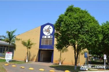 Há vagas remanescentes para cursos de graduação no polo da UAB, em Umuarama