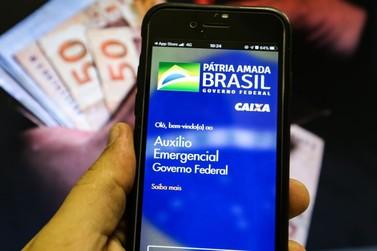 Caixa paga hoje auxílio emergencial à nascidos em abril