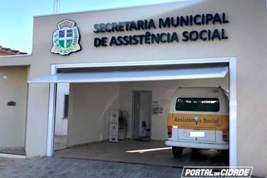 Em Cruzeiro do Oeste, Secretaria de Assistência Social é alvo de furto