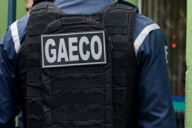 Justiça manda soltar vereador de Campo Mourão preso em operação do Gaeco