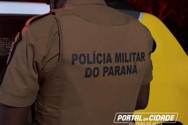 Polícia prende homem durante abordagem a ônibus em Cidade Gaúcha