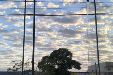 Semana inicia com temperaturas agradáveis em Cruzeiro do Oeste