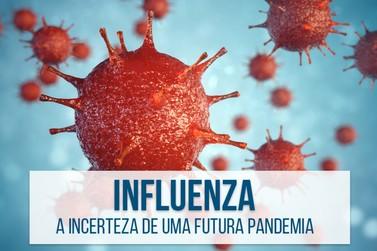 Vacinação contra influenza acontece nesta quinta-feira (29) em Cruzeiro do Oeste