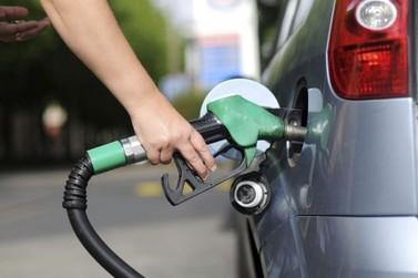Petrobras aumenta preço do diesel em 1,7% e da gasolina em 0,8%