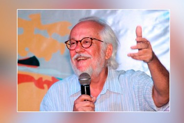 Crítico literário Davi Arrigucci será patrono do Flipoços 2018