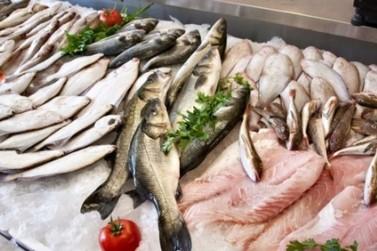 Procon divulga pesquisa de preços de peixes em Poços de Caldas