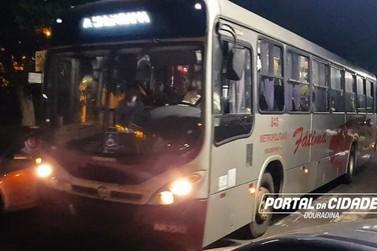 Circular de Umuarama a Douradina volta a funcionar às 18h
